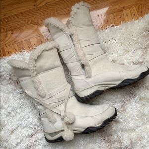 North face Wintergrip Boots